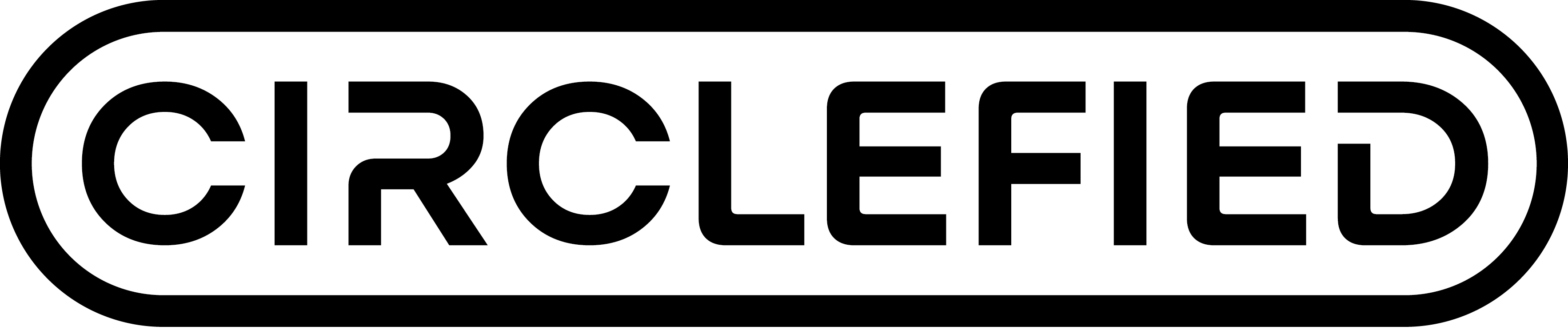 Circlefied logo